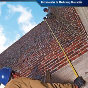 HERRAMIENTAS DE MEDICIÓN/MARCACIÓN