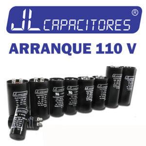 Condensador de arranque 110V